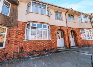 Thumbnail 3 bed terraced house for sale in Freehold Street, Northampton