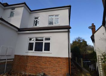 Thumbnail 3 bed end terrace house for sale in Coniston Road, Kings Langley, Hertfordshire