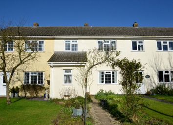 Thumbnail 3 bed terraced house for sale in Green Willows, Lavenham, Sudbury