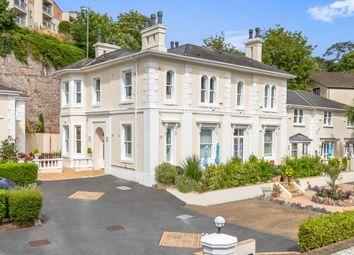 Thumbnail 2 bed flat for sale in Beaton Grange Torwood Gardens Road, Torquay