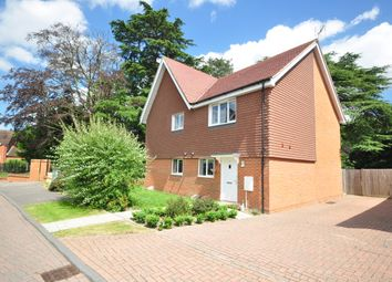 Thumbnail 2 bed semi-detached house to rent in Pines Ridge, Horsham