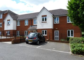 Thumbnail 1 bedroom flat for sale in Austen Court, Winchmore Hill Road, Winchmore Hill