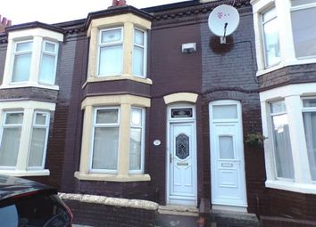 Thumbnail 2 bed terraced house for sale in Armley Road, Anfield, Liverpool, Merseyside