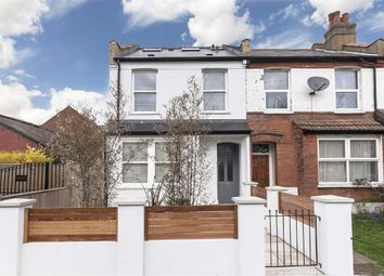 Thumbnail 4 bed property for sale in Effra Road, London