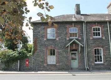 Thumbnail 3 bed end terrace house for sale in 127 Main Street, Keswick, Cumbria