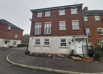 4 bed town house for sale in Merrick Close, Great Ashby, Stevenage SG1