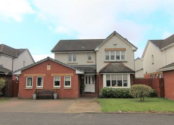Thumbnail 5 bed detached house for sale in Appleby Grove, Baillieston
