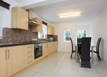Thumbnail 4 bed terraced house to rent in Gowan Avenue, London