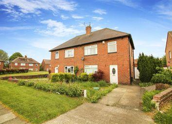 3 bed semi-detached house for sale in Deneside, Cramlington, Tyne And Wear NE23