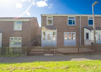 Thumbnail 3 bed terraced house for sale in South Magdalene, Consett