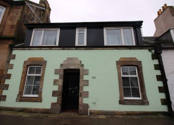 Thumbnail 5 bed terraced house for sale in High Street, Stewarton, Kilmarnock, Ayrshire