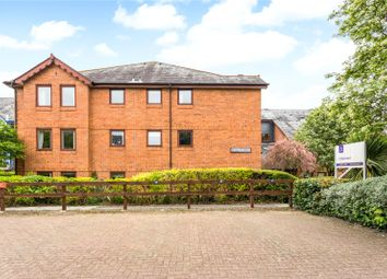 Thumbnail 2 bed flat for sale in Cotsmoor, Granville Road, St. Albans, Hertfordshire