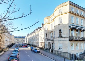 Thumbnail 3 bedroom flat for sale in Edward Street, Bath