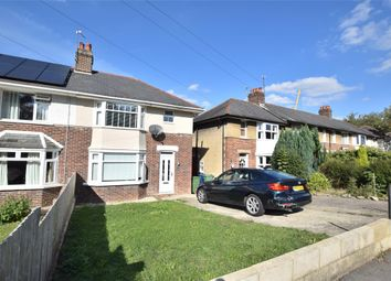 Thumbnail 3 bedroom property for sale in Church Cowley Road, Oxford