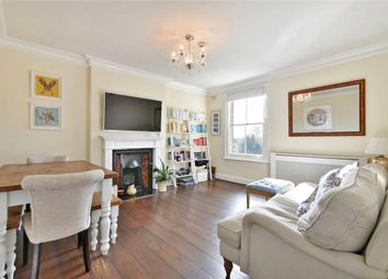Thumbnail 2 bed flat for sale in Fordwych Road, West Hampstead Borders