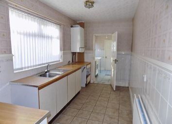 Thumbnail 2 bedroom end terrace house for sale in Byelands Street, Middlesbrough