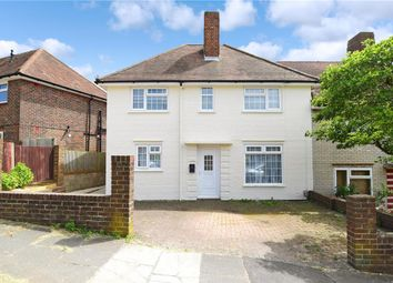 Thumbnail 5 bed semi-detached house for sale in Stephens Road, Brighton, East Sussex