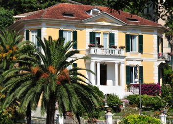 Thumbnail 16 bed villa for sale in Rapallo, Genoa, Liguria, Italy
