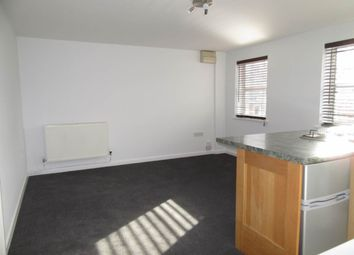 Thumbnail 1 bed flat to rent in Oxford Road, Exeter