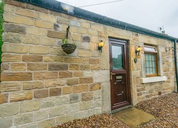 Thumbnail 1 bed terraced bungalow for sale in Halifax Road, Batley