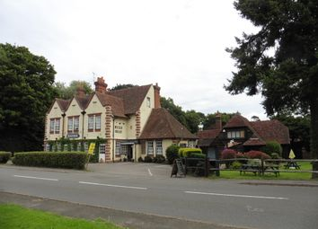 Thumbnail Leisure/hospitality for sale in The Street, Surrey: Ewhurst