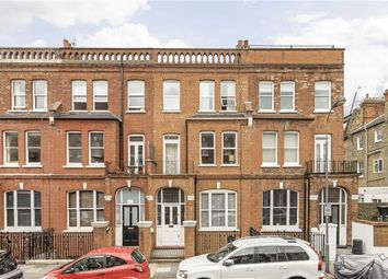 Thumbnail 5 bed flat for sale in Perham Road, London