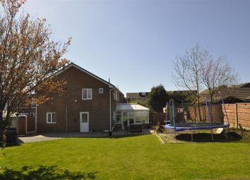 Thumbnail 3 bedroom semi-detached house for sale in Arlies Close, Stalybridge