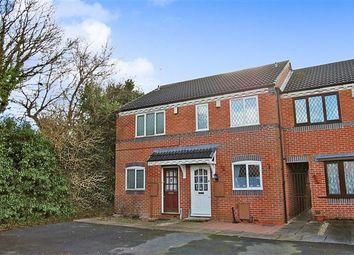 Thumbnail 2 bed terraced house for sale in Delamere Drive, Walsall