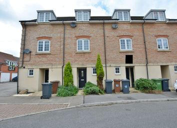 Thumbnail 3 bed terraced house for sale in Gabriel Crescent, Lincoln