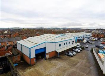 Thumbnail Warehouse for sale in Unit 7, Ravenhill Business Park, Ravenhill Road, Belfast, County Antrim