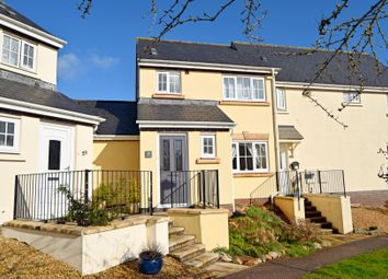 Thumbnail 3 bed semi-detached house for sale in Cornlands, Sampford Peverell