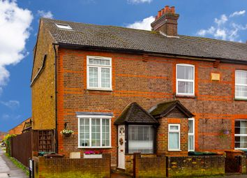 3 bed end terrace house for sale in Church Lane, Mill End, Rickmansworth WD3