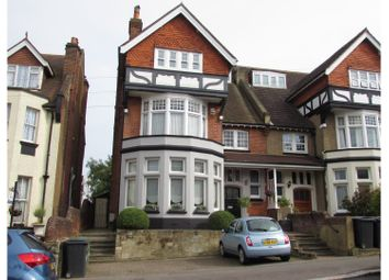 Thumbnail 7 bed semi-detached house for sale in Tower Road West, St. Leonards-On-Sea