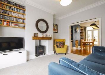 Thumbnail 3 bed terraced house for sale in Castle View, Clitheroe, Lancashire