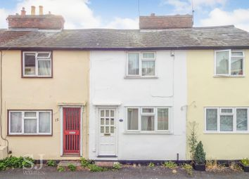 Thumbnail 1 bedroom cottage for sale in Providence, Burnham-On-Crouch
