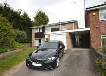 Thumbnail 4 bed detached house to rent in Well Cottage Close, Wanstead, London