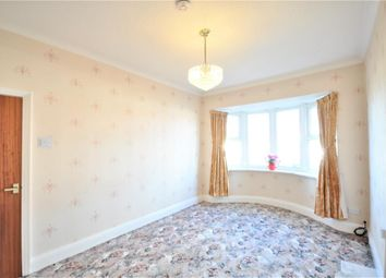 Thumbnail 3 bed semi-detached bungalow for sale in Central Avenue North, Cleveleys, Thornton Cleveleys, Lancashire