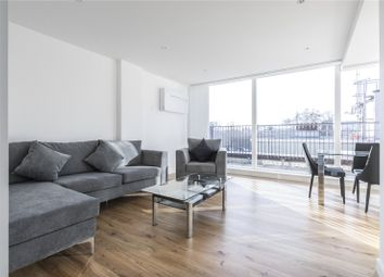 Thumbnail 3 bed flat to rent in Hand Axe Yard, London