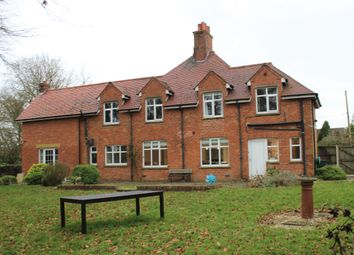 Thumbnail 5 bedroom detached house for sale in Main Road, Roughton, Woodhall Spa