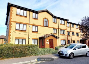 Thumbnail 1 bed flat to rent in Thistle Court, Dartford