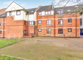 Thumbnail 1 bedroom flat for sale in Stratton Place, Bridge Street, Fakenham