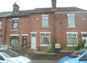Thumbnail 3 bed terraced house for sale in Dale Street, Rotherham