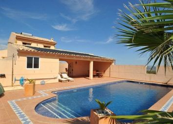 Thumbnail 3 bed villa for sale in Pinoso, Alicante, Spain