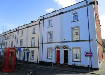 Thumbnail 4 bed terraced house to rent in Saville Mews, Kingsdown Parade, Kingsdown, Bristol