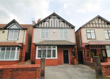 4 bed detached house for sale in Manor Road, Crosby, Liverpool, Merseyside L23