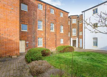 Thumbnail 1 bed flat for sale in Warminster Road, Wilton, Salisbury