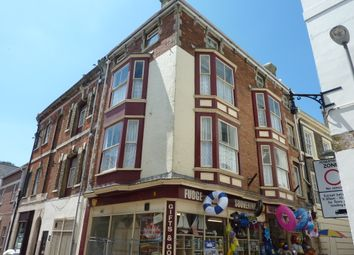 Thumbnail 1 bedroom flat to rent in St. Alban Street, Weymouth