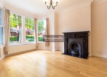 Thumbnail 4 bedroom terraced house to rent in Priory Avenue, Hornsey