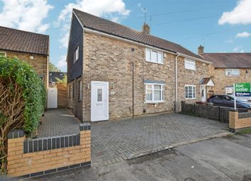 Thumbnail 3 bed semi-detached house for sale in Sullivan Road, Hull