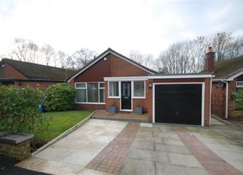 Thumbnail 3 bed detached house for sale in Valley Way, Stalybridge, Cheshire